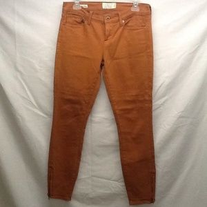 Lucky Brand Size 6/28 Charlie Super Skinny Jeans